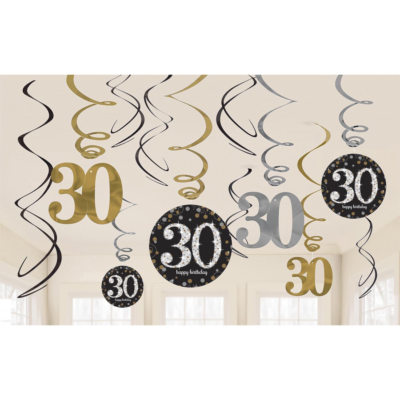 30-års strings